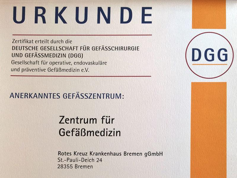 Archiv / Aktuelle Meldungen | Rotes Kreuz Krankenhaus Bremen
